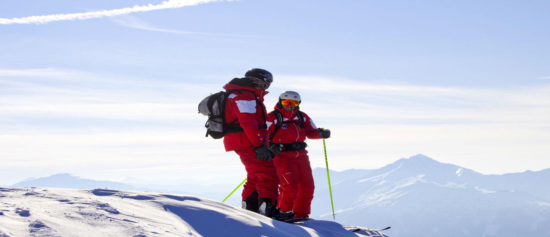 Kinder-Club   Ski- und Snowboardschule Alpbach