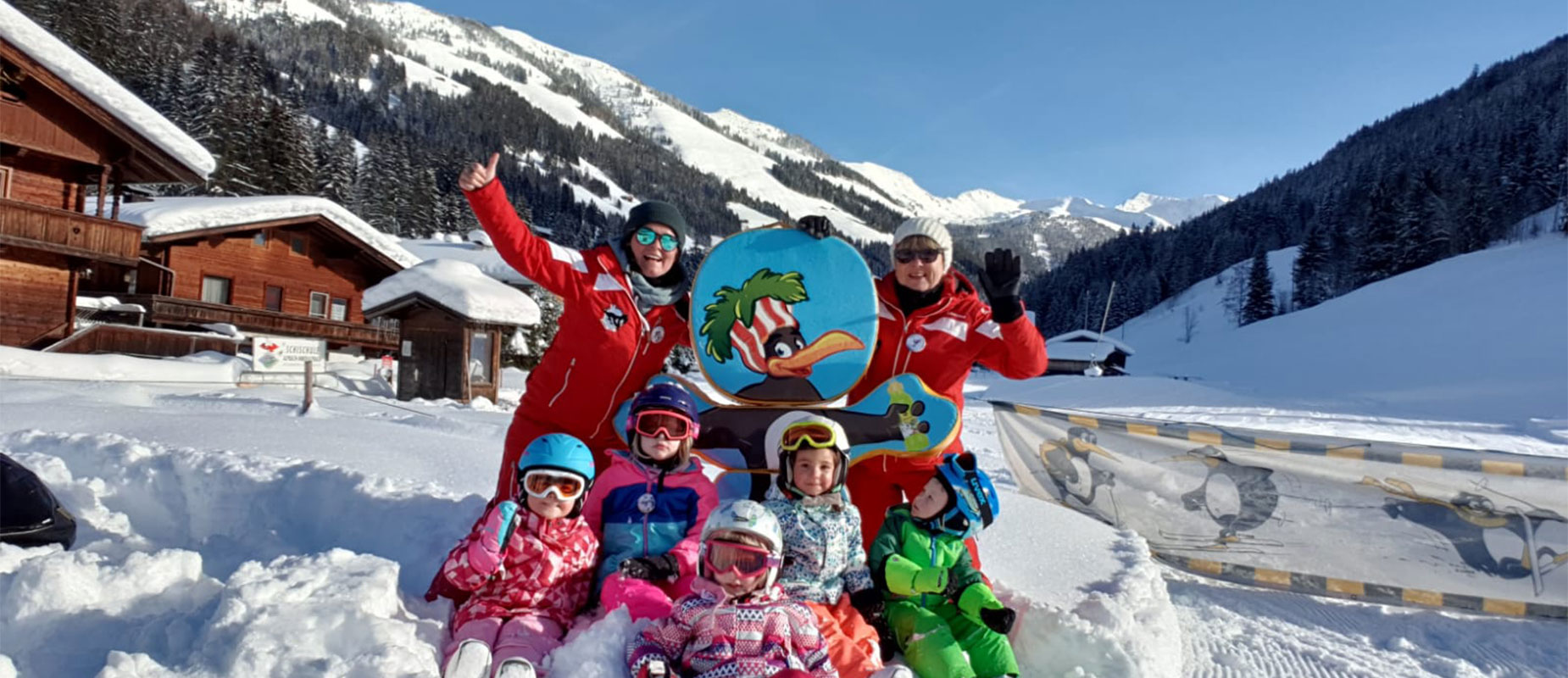 EFA_diario #10: Alpbach Gegenseitiges Kennenlernen